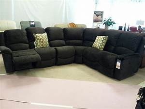 lazy boy leather reclining sofa lazy boy reclining sofa With lazy boy reclining sectional sofa