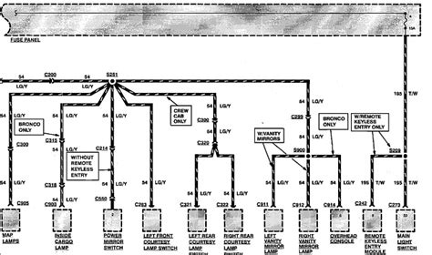 2006 Ford F 150 Fuel Wiring Diagram by Wiring Diagram Needed Ford F150 Forum Community Of