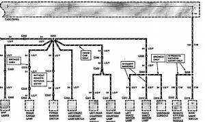 Ford F 150 Truck Wiring Diagram