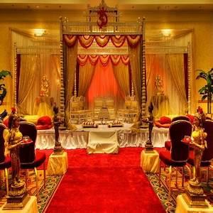 Six Royal Wedding Decorations Beautiful Royal Wedding