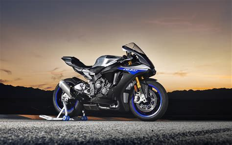 Yamaha R1 4k Wallpapers by Wallpapers Yamaha Yzf R1m 2018 Sportbike New