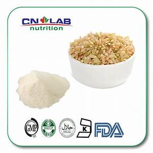 Brown Rice Protein  Organic  Brown Rice Protein Powder For Slimming On Aliexpress Com
