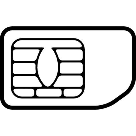 Visitenkarten Icon Kostenlos Herunterladen Chip Exchaosun