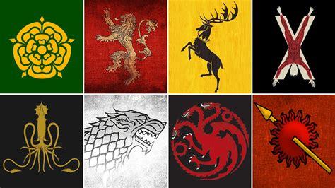 Los Siete Reinos Que Nunca Hubiera