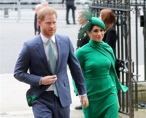 Meghan Markle and Prince Harry plan major new event ...