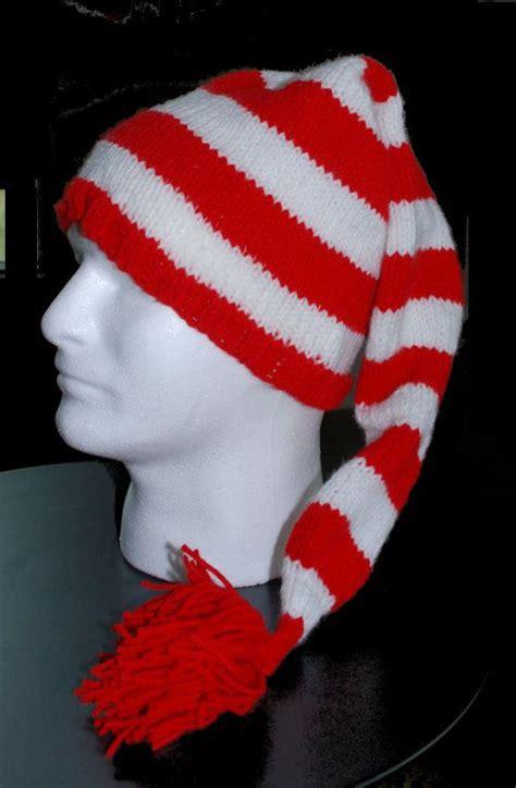 knit stocking cap patterns  tips