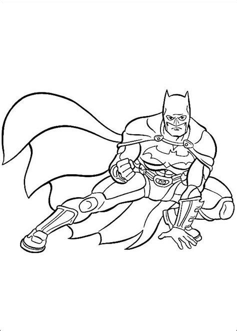 Batman 3 Kleurplaat by Kleurplaten Batman 3 Kleurplaat Kleurplaten Voor