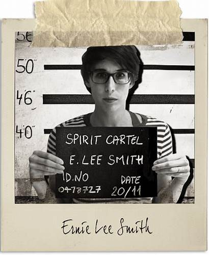 Ernie Smith Lee Confidential Highly