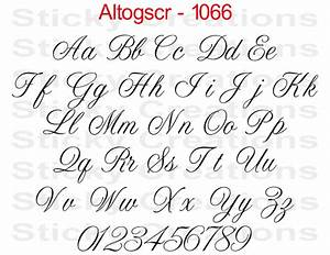 Pin Fancy Cursive Tattoo Fonts Log Page 3 on Pinterest