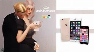 In a bad romance: Accessory Iphones • Sims 4 Downloads