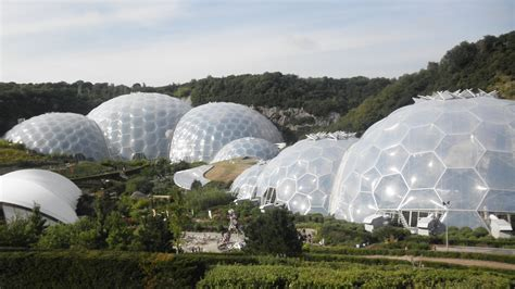 bio dome coming