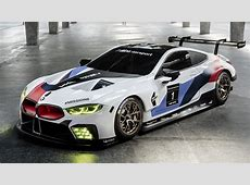 2018 BMW M8 GTE Wallpapers and HD Images Car Pixel