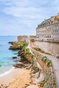 Dinard Saint Malo : saint malo dinard en cancale tussen oesters en piraten ~ Mglfilm.com Idées de Décoration