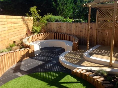 garden landscape ideas uk all garden landscaping design and building in hertfordshire