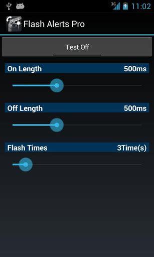 flash alerts pro apk free android apk files