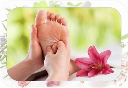 Massage Foot Yourself Give Nail Salon Reasons