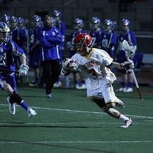 Cole Michael Wolfson - Lacrosse - Cathedral Catholic High ...