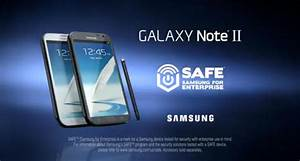 New Samsung SAFE ad shows how new products get leaked ...