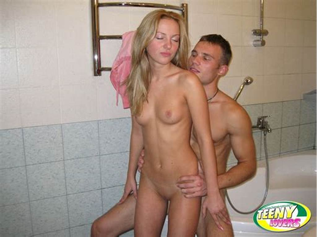 #Dude #Catches #Cutie #In #Bathroom