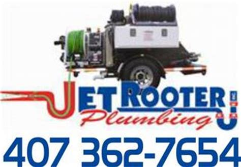 pictures  jet rooter plumbing sewer drain  longwood