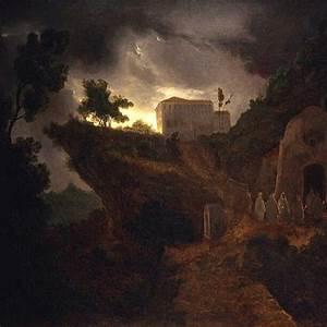 47 besten Carl Gustav Carus 1789 - 1869 Bilder auf ...