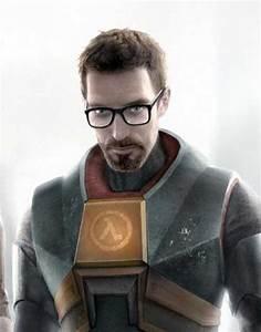 Gordon Freeman Character Giant Bomb
