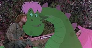 'Pete's Dragon' Remake in the Works