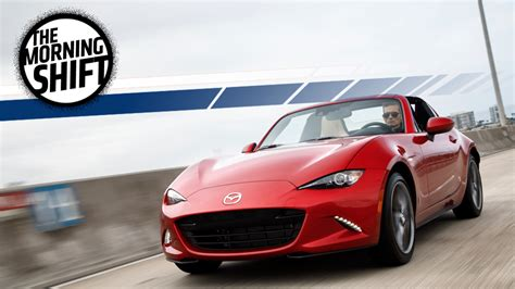 Small Sports Cars Will Save The Automotive Industry