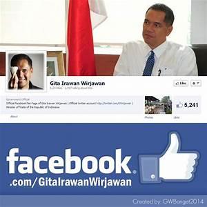 Official Facebook Fan Page of Gita Wirjawan by ...