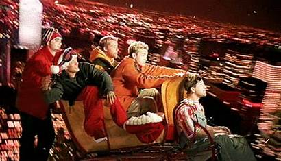 Nsync Holiday Lovers Guide Merry Happy 1990s