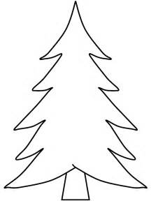 christmas tree template printable free fonts script printables and stencils pinterest