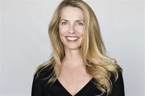 laurene powell jobs young here s how laurene powell jobs wants to fix high schools