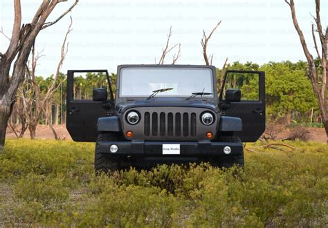 thar jeep mahindra thar to jeep wrangler conversion price