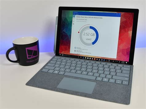 surface pro with lte review impressive but not for everyone windows central