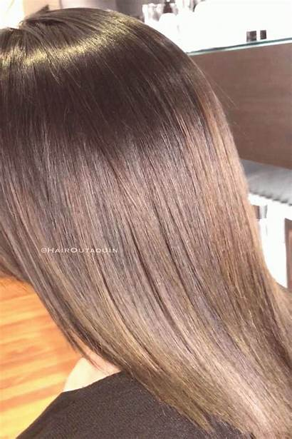 Milk Balayage Best10en Brunette Chocolate
