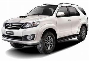 Faulty Fuel Part  Toyota Recalls 2 628 Units Of Innova