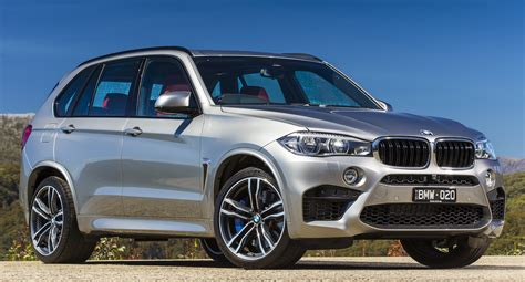 2018 Bmw X5 M And X6 M Review Caradvice