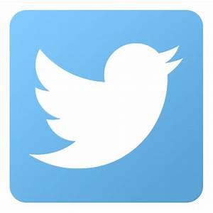 Twitter Icon | Flat Gradient Social Iconset | limav
