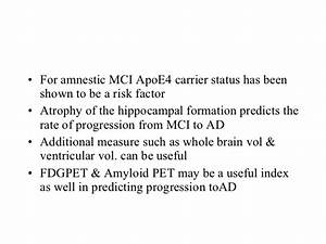 Alzheimer's disease 1
