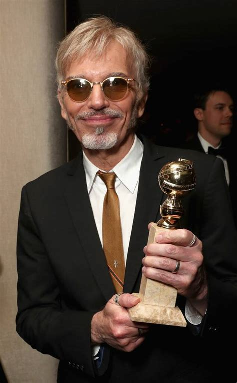 Billy Bob Thornton From Golden Globes Party Pics
