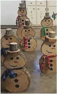Basteln Mit Baumscheiben : diy weihnachtsdeko holz great basteln mit baumscheiben ~ Watch28wear.com Haus und Dekorationen