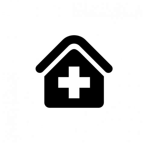 Clinic Icons