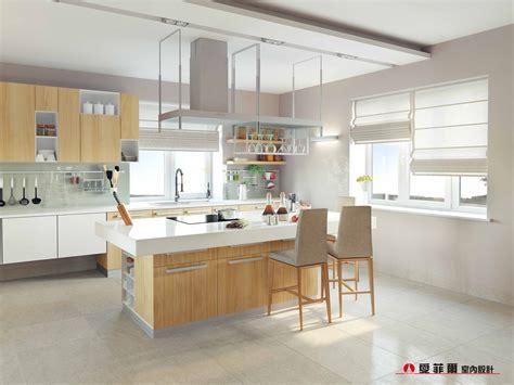 americana kitchen island 愛菲爾室內設計 系統家具 歐化廚具 裝潢設計 居家裝修 提供整體廚房設計 室內裝修 衛浴設備 廚具設計 木工裝潢