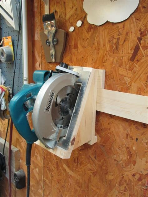 store power tools   diy french cleat system