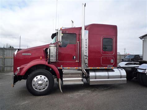 kenworth truck specs kenworth t800 picture 15 reviews news specs buy car