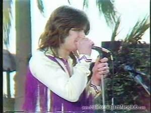 Black Sabbath / Paranoid / 1974 California Jam - YouTube