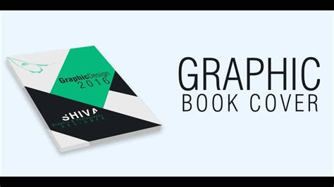 Graphic Design - Adobe Illustrator/Photoshop - Book Cover ...