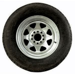 Boat Trailer Wheel Stud Pattern by 10 Quot Boat Trailer Multi Fit Wheel And Tyre Ford Holden