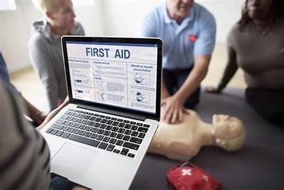 Cpr Training Primeiros Socorros Aid Rcp Formazione