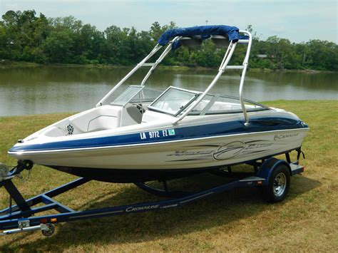 Razor Boats by Crownline Razor Boat For Sale From Usa
